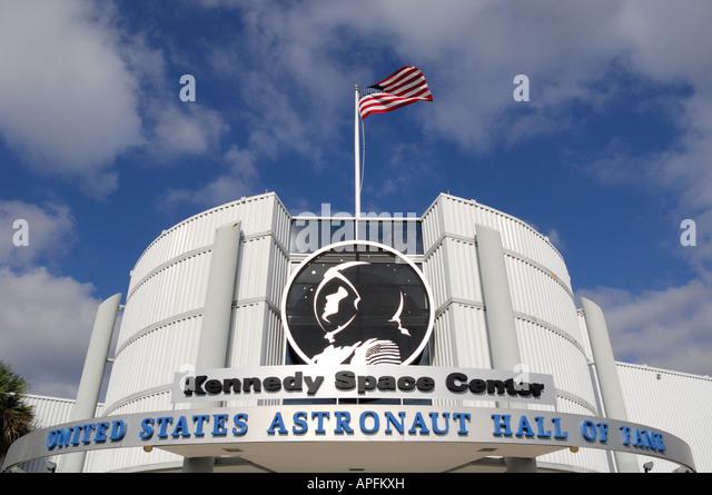 astronaut hall of fame fl - photo #38