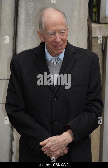 Jacob Rothschild Stock Photos Amp Jacob Rothschild Stock Images Alamy