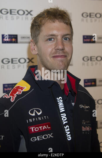 meet and greet sebastian vettel 2013 nissan