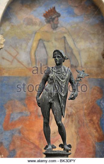 Roman Gods Stock Photos & Roman Gods Stock Images - Alamy