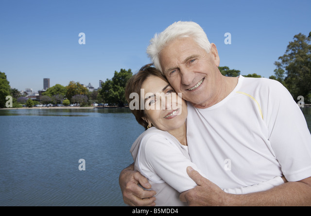 Family posed stock photos family posed stock images alamy for Lake henshaw fishing report