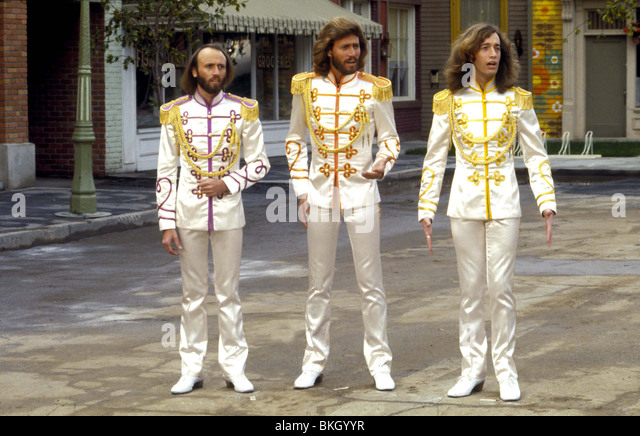 Bee Gees Stock Photos Amp Bee Gees Stock Images Alamy