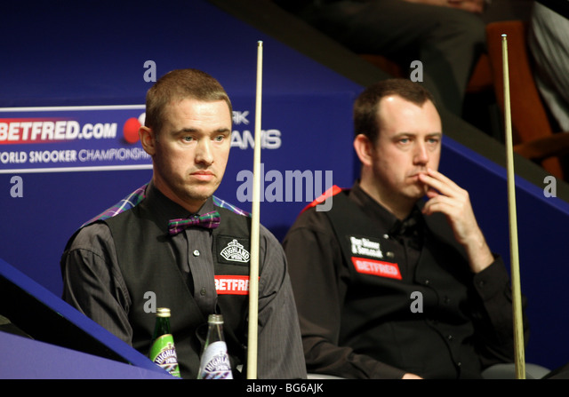 2001 World Snooker Championship