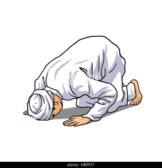 Sujud Stock Photos Amp Sujud Stock Images Alamy
