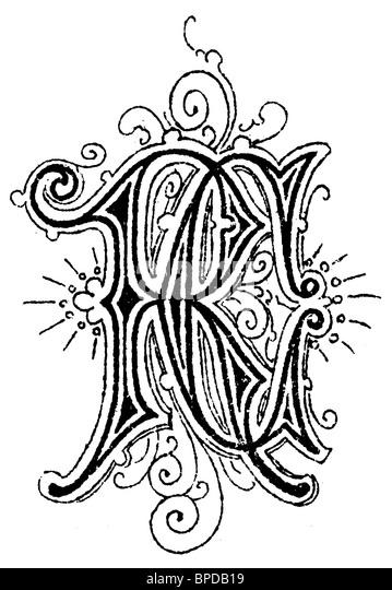 List of literary initials - Wikipedia