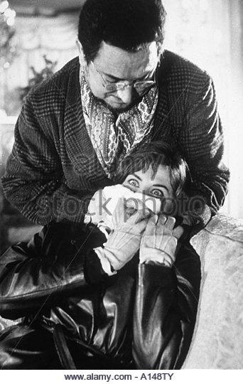 Les Yeux Sans Visage Year 1959 Director Georges Franju - Stock Image