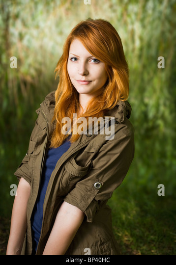 Dreamy eyed stock photos dreamy eyed stock images alamy for Beautiful small teen