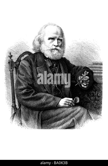 Botanist historical stock photos botanist historical for Alexander heinrich