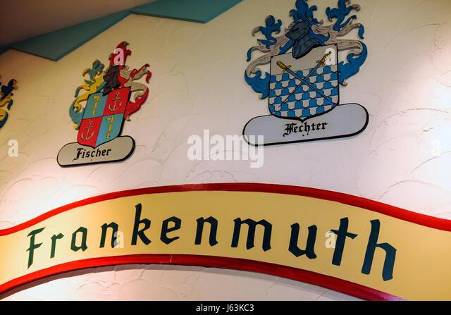 Frankenmuth Mexican Restaurant