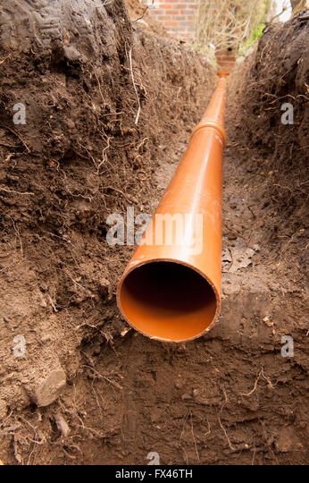 how to fix clay soil drainage