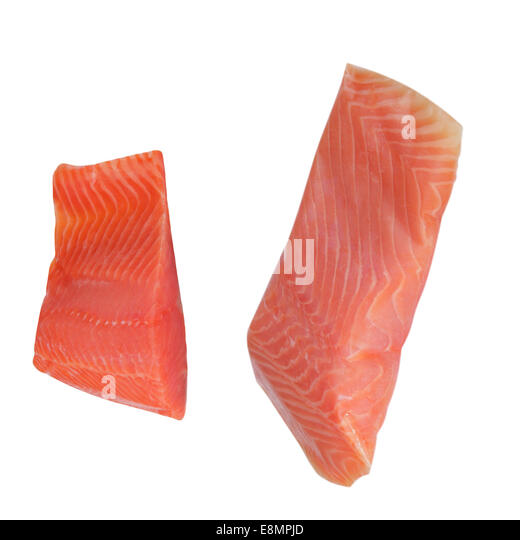 Two piece stock photos two piece stock images alamy for Red fish fillet