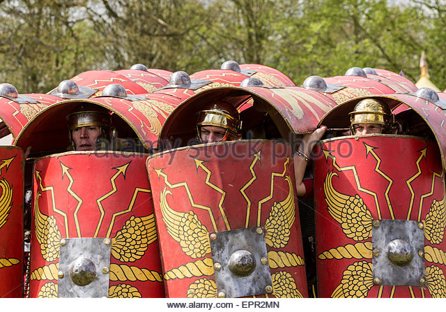 roman army tortoise formation The roman army (latin: exercitus romanus) is a term that can in general be applied to the terrestrial armed forces deployed by the romans throughout the duration of.