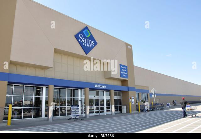 Sams Club Stock Photos Amp Sams Club Stock Images Alamy