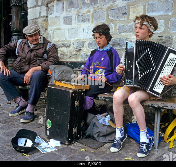 a history of the gypsies in paris france The peoples collectively known as roma were known in my household as gypsies they  other countries, such as romania, france, and  the history could not be.