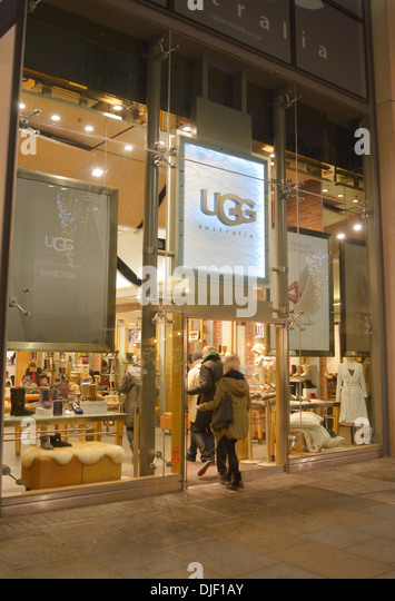 Ugg Store Trafford Centre Manchester