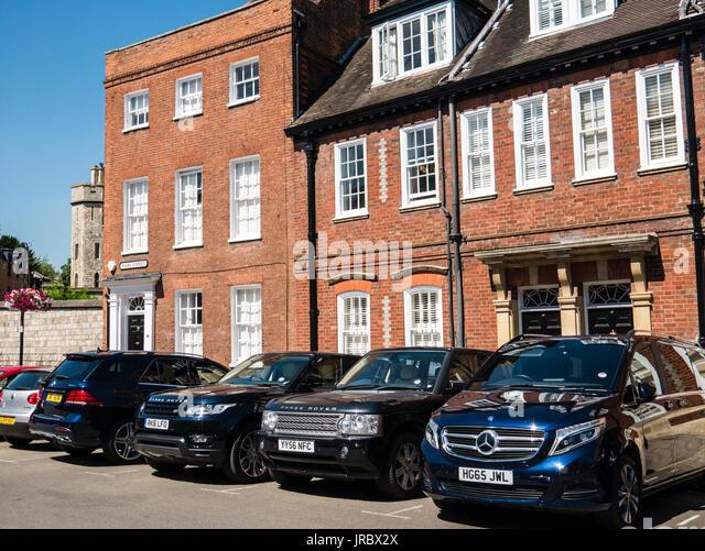 Park Street Windsor Berkshire England