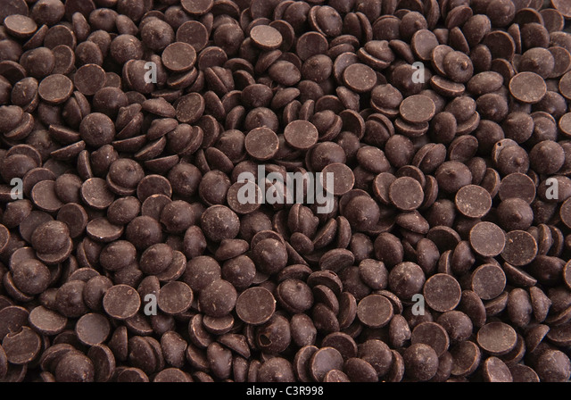 Chocolate Buttons Stock Photos Amp Chocolate Buttons Stock