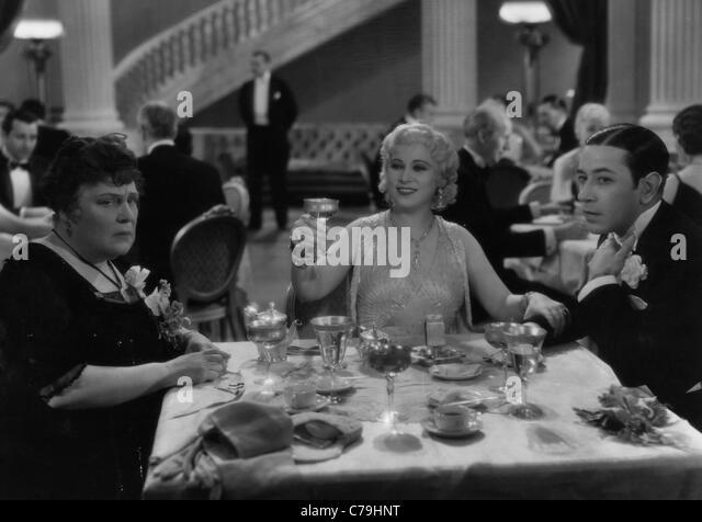 George Raft Mae West
