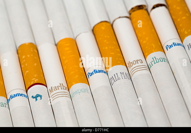 Buying cigarettes Benson Hedges bulgaria