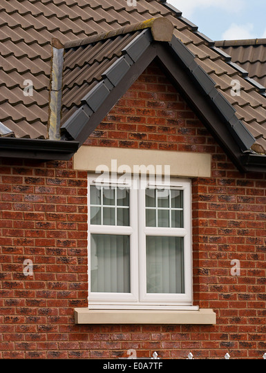 Upvc window stock photos upvc window stock images alamy for Double glazed window units
