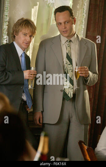 RELEASE DATE July 15 2005 MOVIE TITLE Wedding Crashers STUDIO