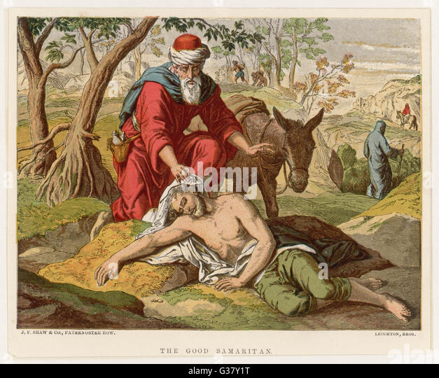 Parable Stock Photos Amp Parable Stock Images Alamy