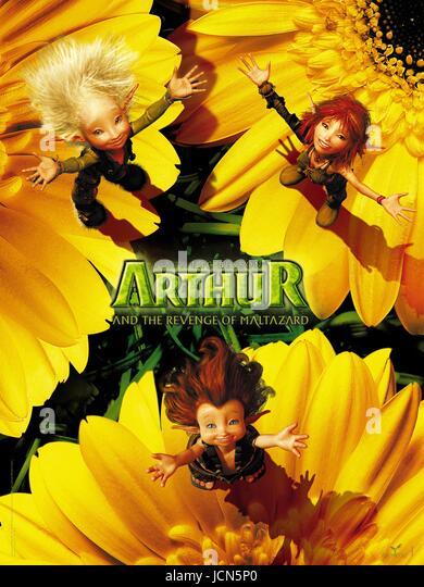 voir Arthur et la Vengeance de Maltazard en streaming vf ...
