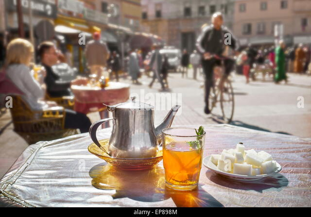Morrocan Souk Stock Photos & Morrocan Souk Stock Images - Alamy