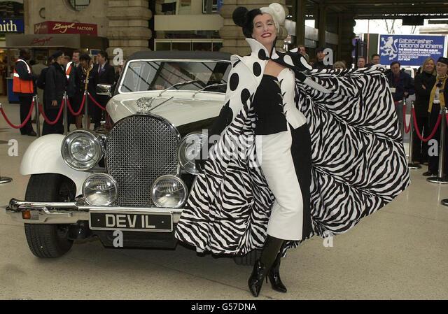 Cruella Stock Photos & Cruella Stock Images - Alamy