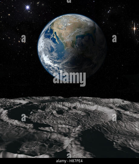 Earth Orbit Around Sun Stock Photos & Earth Orbit Around ...