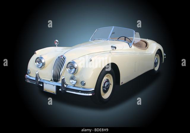 jaguar xk 140 html