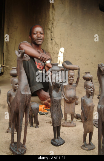 Makonde Sculpture Stock Photos Amp Makonde Sculpture Stock