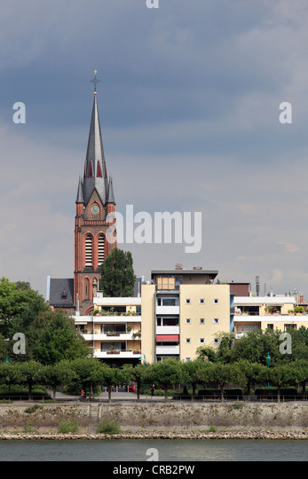 bonn church stock photos bonn church stock images alamy. Black Bedroom Furniture Sets. Home Design Ideas