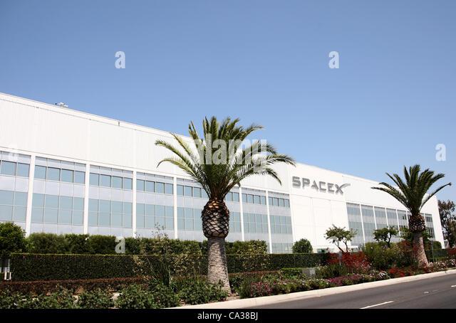spacex hawthorne ca shuttles - photo #29