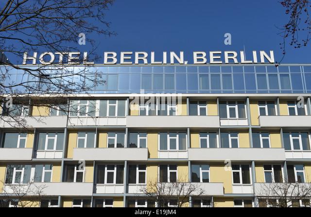 L Ef Bf Bdtzow Berlin Hotel