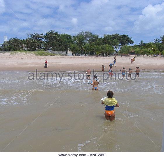Salvador bahia brazil sunbathing bikinis 9