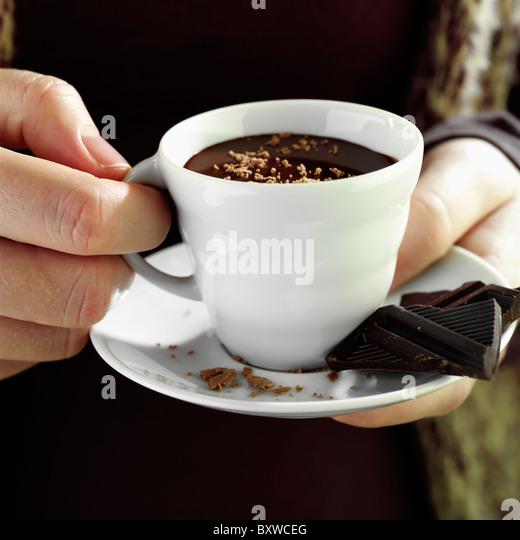Spanish Chocolate Company Thick Hot Chocolate Drink
