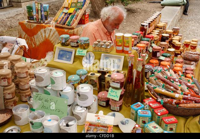 Shopping Balearic Islands Stock Photos Amp Shopping Balearic