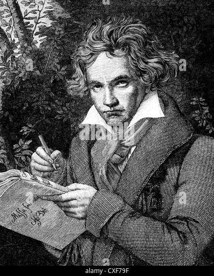 a biography of ludwig van beethoven a german composer The list you're viewing has a variety of people, like ludwig van beethoven and   handel was a german-born, british baroque composer who spent the bulk of.