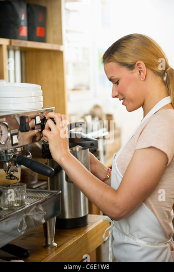 toronto espresso machine repair