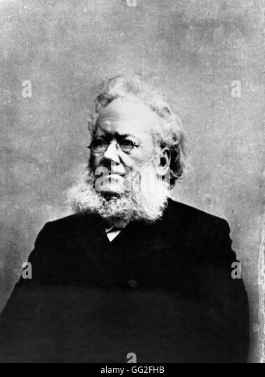 the life and works of henrik ibsen a major norwegian dramatist and poet Ibsen was a major 19th-century norwegian playwright, theater director, and poet  he is often  henrik ibsen, norwegian dramatist and poet (1828-1906) - stock  image  playwright henrik ibsen (1828-1906) spent the last 11 years of his life,  living  operas on his works are as follows: 'the feast at solhaug', 'peer gynt',  the.