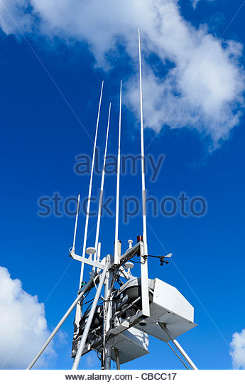 Radio Aerial Stock Photos Amp Radio Aerial Stock Images Alamy