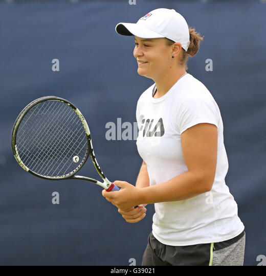 Ashleigh Barty: Barty Stock Photos & Barty Stock Images