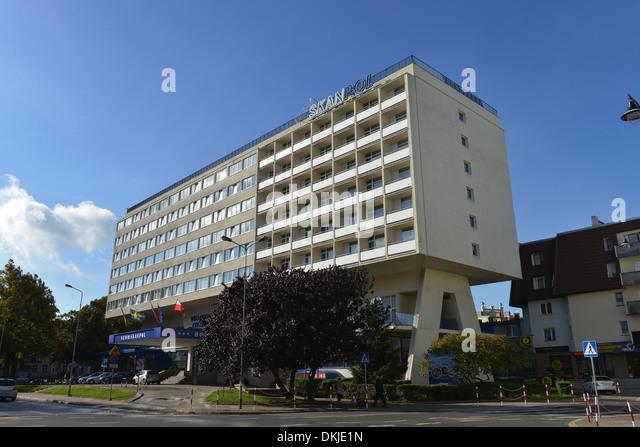 Ibis Hotel Polen