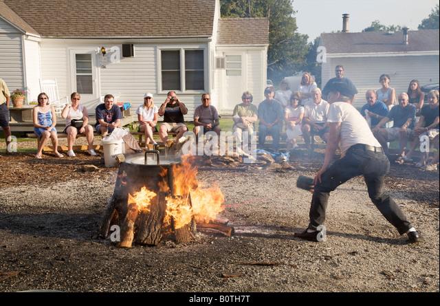 39 39 fire door 39 39 job stock photos 39 39 fire door 39 39 job stock for Door county fish boil