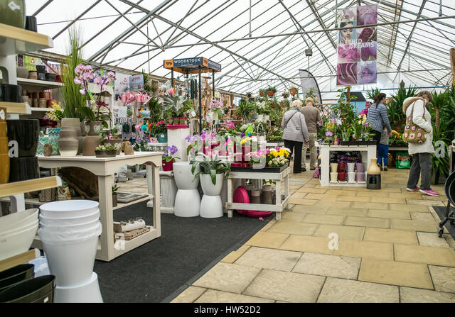 Carriages Cafe And Garden Centre