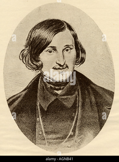 Help writing the intro of a research paper about an author (Nicolai Gogol)?