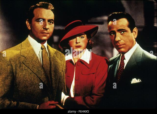 analysis of the movie casablanca directed by michael curtiz Part of what makes casablanca such a remarkable film, not all of the ambiguity  was intentional during the filming, director michael curtiz and the writers could.