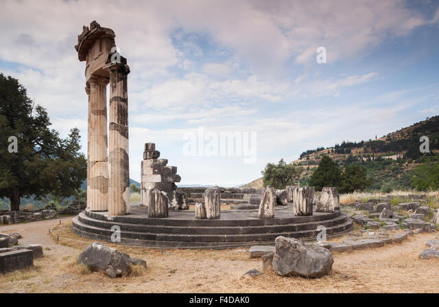 Sanctuary Of Athena Stock Photos & Sanctuary Of Athena ...
