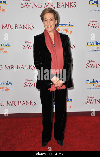 Julie Andrews Premiere Stock Photos & Julie Andrews ...